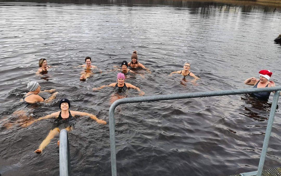 Badare är gladare